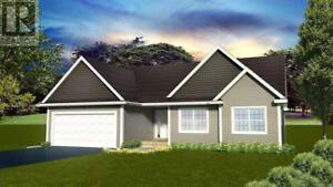 Lot 75 114 Oakwood Drive Williamswood, Nova Scotia