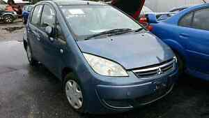 Wrecking Mitsubishi Colt  ALL PARTS AVAILABLE Moonah Glenorchy Area Preview