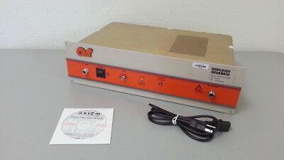 Amplifier Research 30w1000m7 Rf Amplifier 25 Mhz To 1 Ghz 30w 30w1000b
