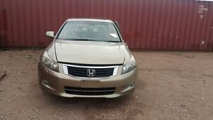 WRECKING 2008 HONDA CP ACCORD MANY PARTS AVAILABLE CHEAP!! Craigieburn Hume Area Preview