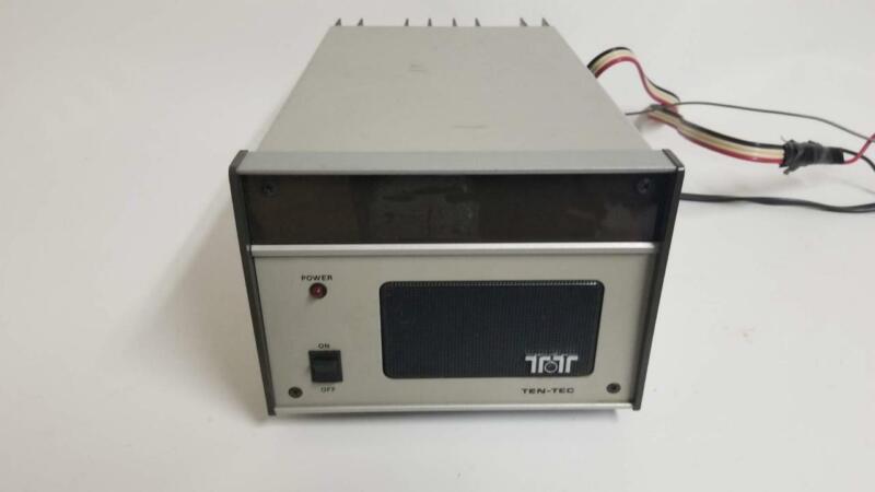 Ten-Tec 961 Deluxe Power Supply / Speaker
