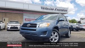 2012 Toyota RAV4 TOURING AWD MAGS ROOF!!!!