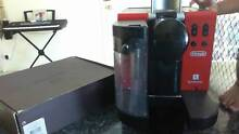 Delonghi Nespresso Coffee Machine Glenfield Campbelltown Area Preview