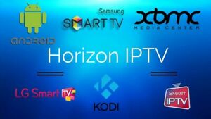 Iptv service subscription