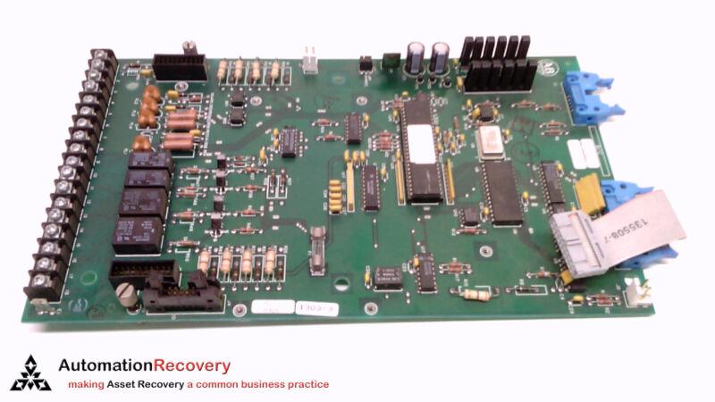 Allen Bradley 148363 Control Drive Board #221379