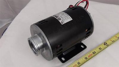 Molon Tm96110-1 13hp 1 Phase 1600 Rpm Electric Motor Wfan - New