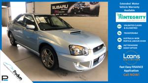 2004 Subaru WRX Original Ascot Belmont Area Preview