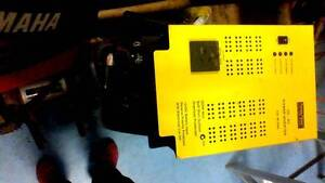 12 volt to 240 volt inverter Barragup Murray Area Preview