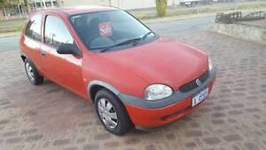 1998 Holden Barina Hatchback ****Excellent 1st Car******* Beckenham Gosnells Area Preview