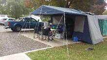 Heavy duty Off-road Custom camper trailer Wallaroo Gungahlin Area Preview