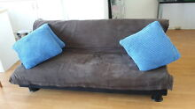 Sofa Bed (180 x 73 x 85 cm) Neutral Bay North Sydney Area Preview