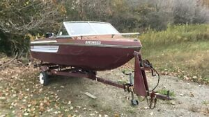 "16"" boat for sale"