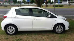 2014 Toyota Yaris YRS Hatchback, excellent condition Wagga Wagga Wagga Wagga City Preview