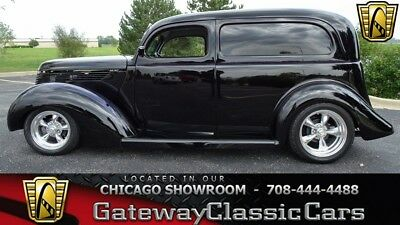 1938 Ford Other Delivery 1938 Ford Sedan Delivery 0 Black Coupe 350 CID V8 Automatic