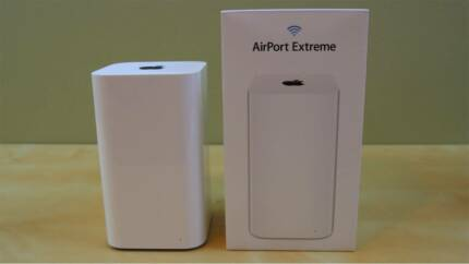 Apple Airport Extreme - still in box! Waratah West Newcastle Area Preview