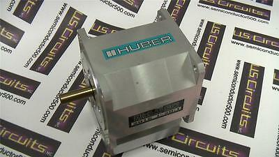 Huber 2016 Gear Box For Goniometer Positioning Systems