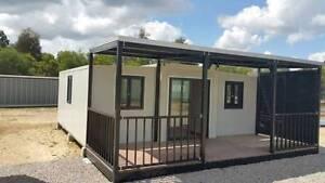 Angeli Folding house - Granny Flat Instant Home Solutions Thornbury Darebin Area Preview