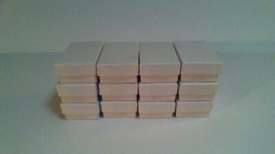 Wholesale White Jewelry Gift Box Lot