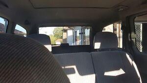 Toyota Tarago Pendle Hill Parramatta Area Preview