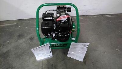 Speedaire 4gb42 4 Hp 3000 Pump Rpm 5 Gal Tank Portable Gas Air Compressor