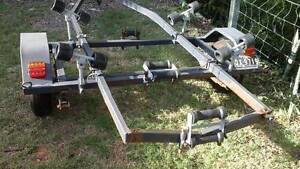 Boat Trailer Nambour Maroochydore Area Preview