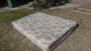 Double Mattress FOR FREE Busselton Busselton Area Preview