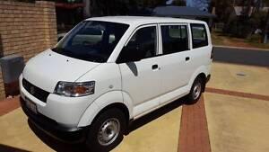 2016 Suzuki APV Van/Minivan High Wycombe Kalamunda Area Preview