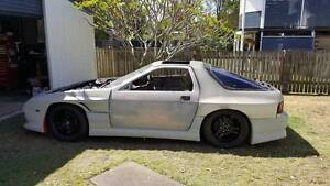 1988 Mazda RX7 Coupe Thorneside Redland Area Preview