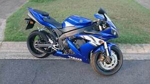 2004 Yamaha YZF-R1 Tingalpa Brisbane South East Preview