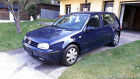 VW Golf 4 (1J) 1.4 Last Edition Test
