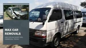 Scrap Car, Truck Buyers|Cash For Junk Vehicels|Scrap Car Yard Perth Landsdale Wanneroo Area Preview