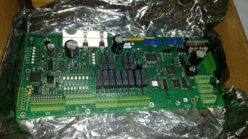 Alfa Laval Epc50 I/o Board 3183045486 3183045486/3 Ver.2 Epc 50 Purifier Board