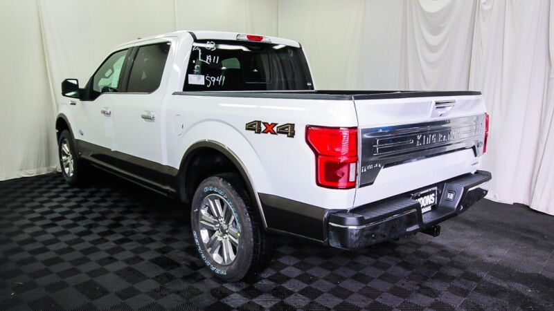 Image 7 Voiture American used Ford F-150 2020