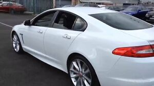 2015 Jaguar XF AWD 3.0 supercharged fully loaded