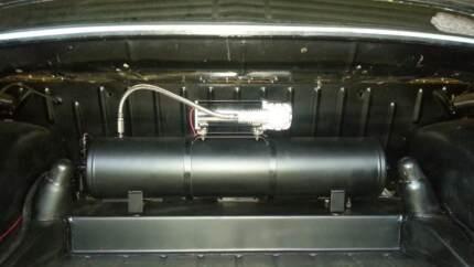 Airbag Suspension Kit