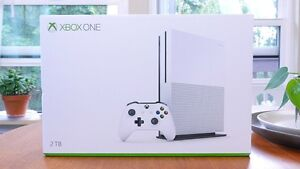 Xbox one s 2to
