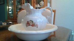 Pot de chambre en céramique