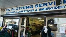 Clothing Alteration Shop established 20 years Toongabbie Parramatta Area Preview