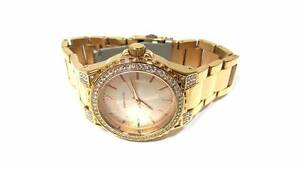 PIERRE CARDIN Ladies Crystal Watch (67209 SS) Port Adelaide Port Adelaide Area Preview