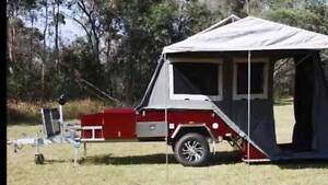 Looking for a afforadble cheap trailer Shelley Canning Area Preview