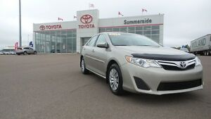 2014 Toyota Camry LE $68.45 / WEEK? NO THAT'S NOT A TYPO!