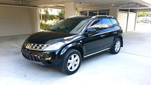 2008 NISSAN MURANO TI-L, RWC - REGO - LEATHER LUXURY Arundel Gold Coast City Preview
