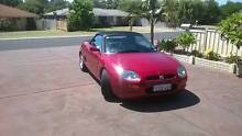 1999 M.G. MGF Coupe Bunbury Bunbury Area Preview