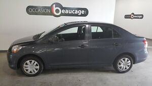 2007 Toyota Yaris AUTOMATIQUE