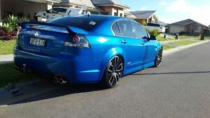 2009 Holden VE SS Commodore Maitland Maitland Area Preview