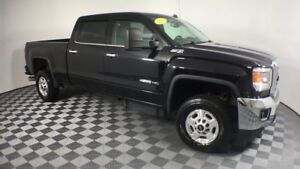 2015 GMC Sierra 2500HD $201 WKLY | Back-Up Cam | Diesel Crew Cab