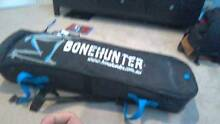 Bonehunter longboard bag Yorketown Yorke Peninsula Preview