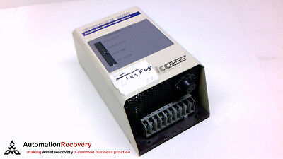 Modicon 110-0108 Power Supply Model Pls4 212323