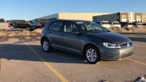 2018 Volkswagen Golf 1.8 TSI Trendline / Bluetooth / Back up cam