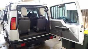 2003 Land Rover Discovery Wagon Werribee Wyndham Area Preview